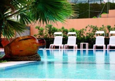 Hotel Punta Nordest